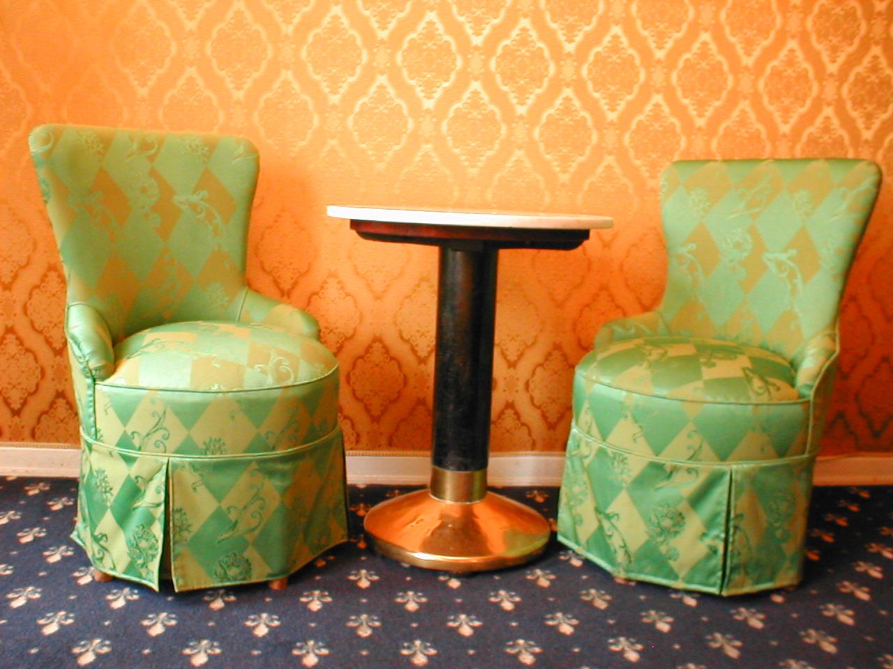 Hotel Village Hamburg::Service